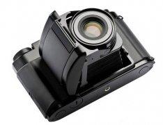 相机IK防护等级测试